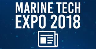 Marine Tech Expo announce exciting programme timetable