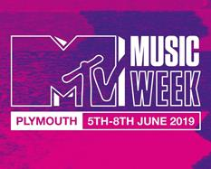 Thumbnail for MTV Music Week