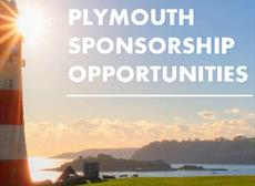 Exciting Plymouth Event Sponsorship Opportunities 2019