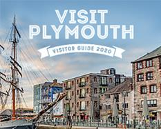 Thumbnail for Plymouth Visitor Guide 2020