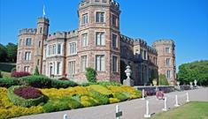 Mount Edgcumbe House & Country Park