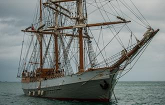Kaskelot Tall Ship
