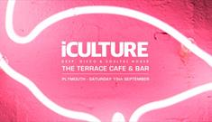 iCulture at the Terrace w/ DancersHip