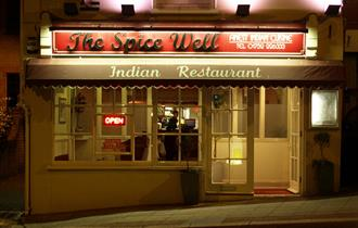 The Spice Well