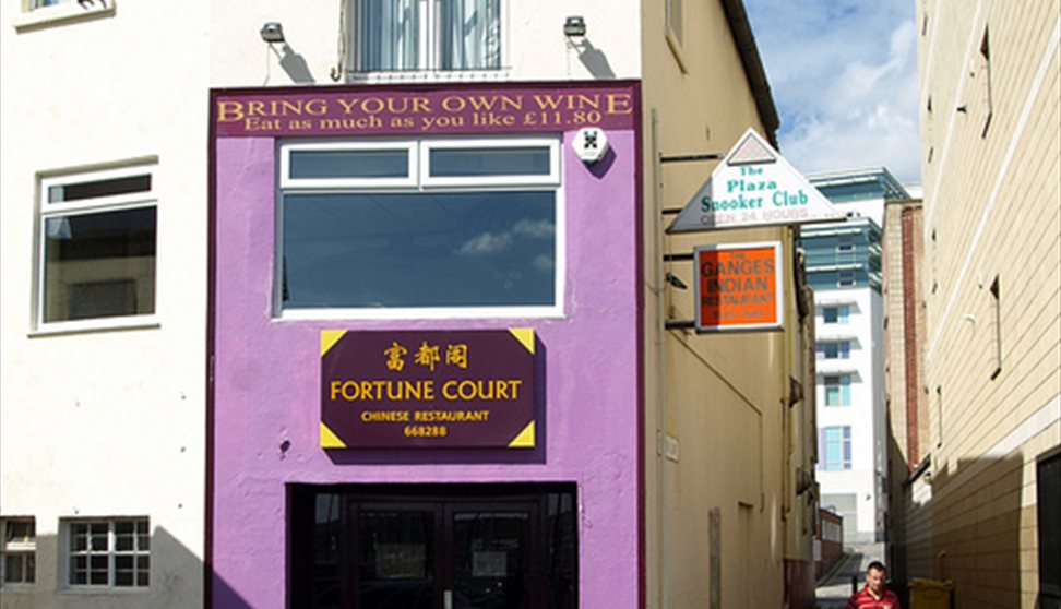 Fortune Court
