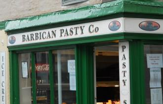 Barbican Pasty Co.