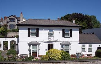 Chester Guest House