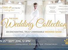 The Duke Wedding Collection: Live