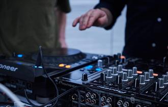 dBs Music Saturday Sessions - 3 Week DJ Workshop for 13-16 year olds