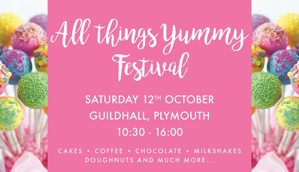 All things Yummy Festival