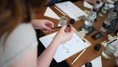 ANONDESIGN -MODERN CALLIGRAPHY WORKSHOP