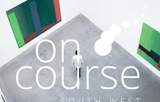 On Course South West Pop-Up Art Gallery
