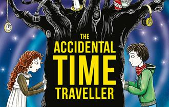 BYMT's presents 'The Accidental Time Traveller'