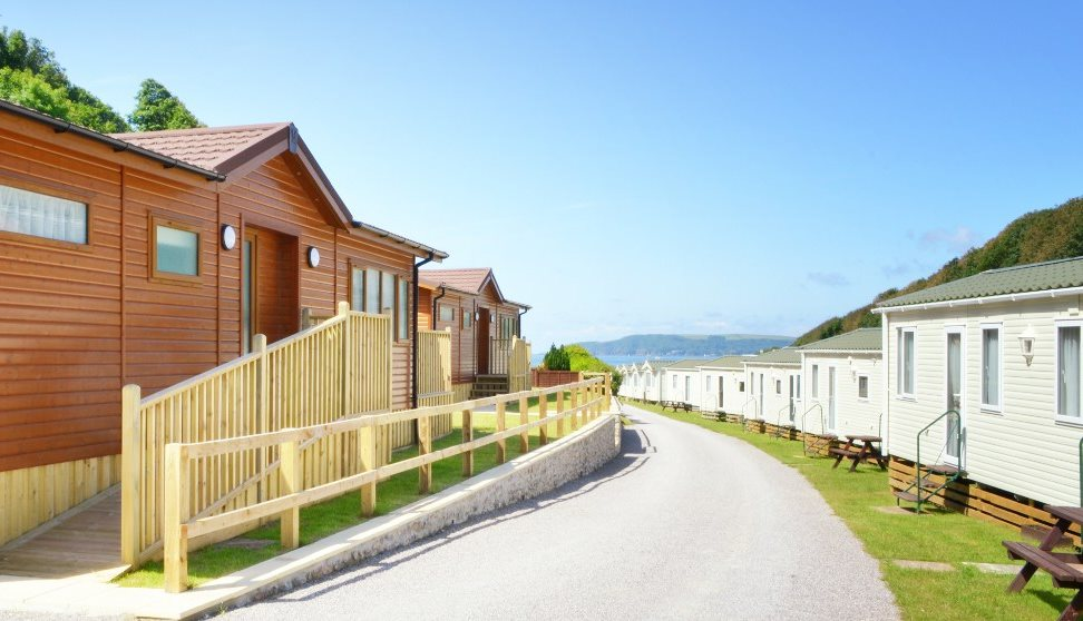 Bovisands Beachside Holiday Park, Heritage Apartments and Luxury Lodges