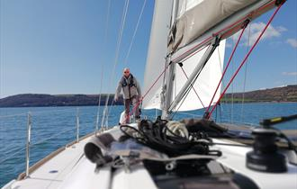 2-day Sailing Experience
