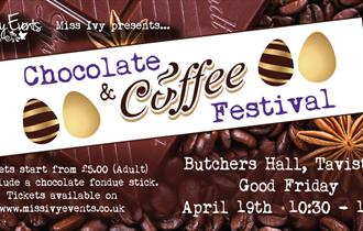 Chocolate and Coffee Festival