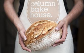 Column Bakehouse