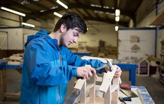 Prince's Trust Construction Programme- FREE CSCS CARD