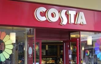 Costa - New George Street