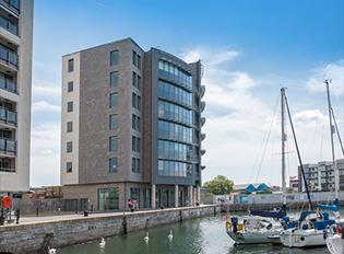 Regus - Sutton Harbour
