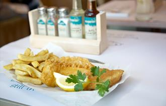 RockFish Seafood & Chips