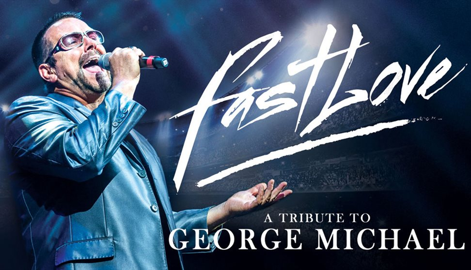 FastLove- A tribute to George Michael