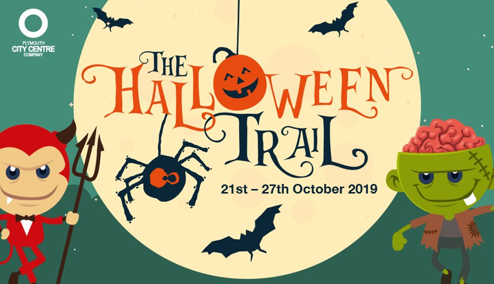 The Halloween Trail
