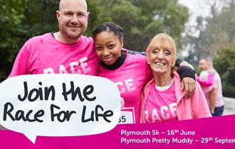 Race for Life - 5K
