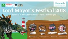 Lord Mayor's Festival 2018