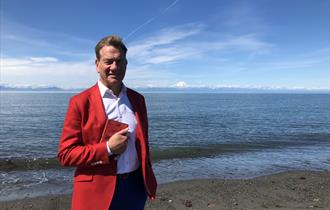 Michael Portillo: Life - A Game Of Two Halves
