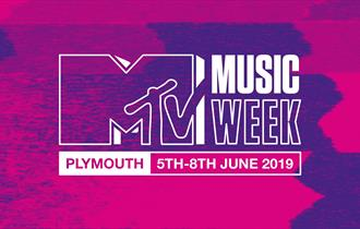 MTV Music Week: Plymouth