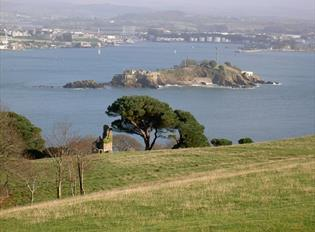 Mount Edgcumbe House and Country Park, Torpoint