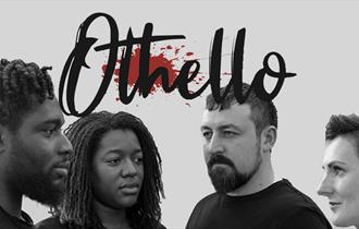 Inn Theatre Company present William Shakespeare's Othello