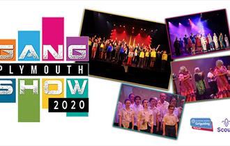 The Plymouth Scout and Guide Association Gangshow 2020