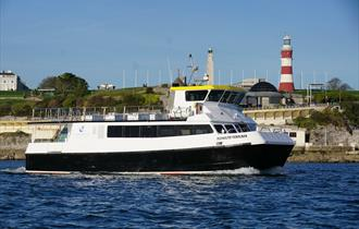 A Jazz Cruise up the Tamar