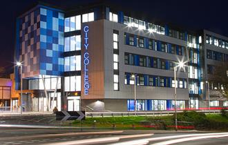 STEM Centre – City College Plymouth