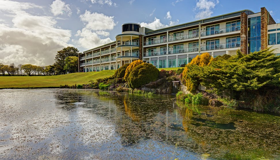St Mellion International Resort