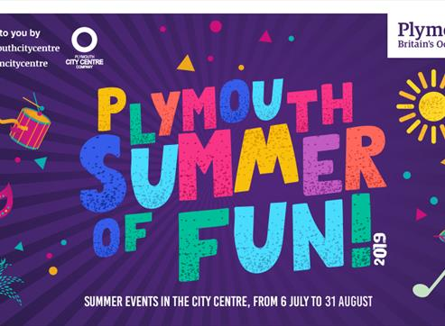 Plymouth Summer of Fun