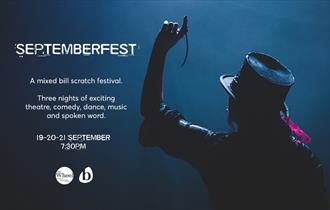 The Wheel's SeptemberFest