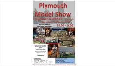 Plymouth Model Show 2018