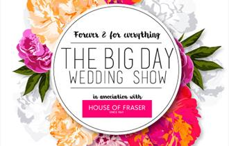 The Big Day Wedding Show
