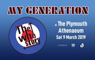 My Generation: The Who Story