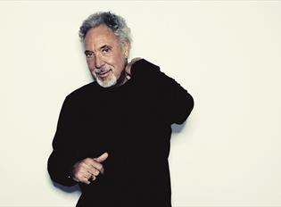 Tom Jones - A Celebration