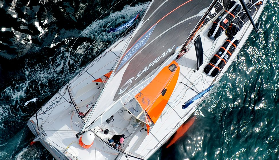 The Transat bakerly