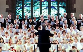 University of Plymouth Choral Society Spring Concert 2018