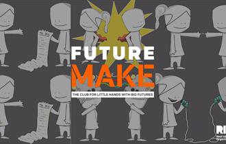 Future Make Holiday Clubs by Real Ideas