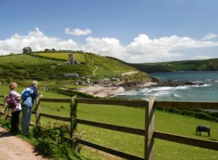 Wembury Beach, South Devon