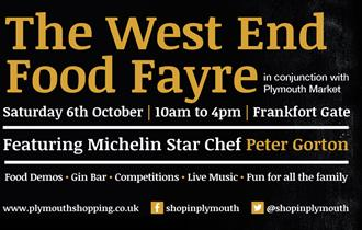 The West End Food Fayre