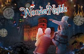 Wonder Nights