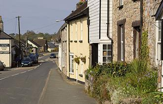 Yealmpton, South Devon